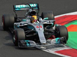 Verstappen siegt - Hamilton ist Weltmeister!
