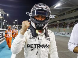 Bottas düpiert Hamilton und Vettel
