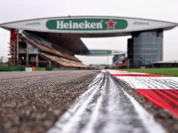 Zweites Training: Hamilton knapp vor Räikkönen