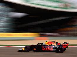 Ricciardo beendet Vettels Sieges-Serie