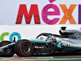 Verstappen siegt - Hamilton mit Platz vier Weltmeister
