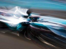 Hamilton sichert sich die letzte Pole der Saison