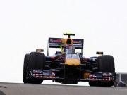 Formel 1, GP von Abu Dhabi: Sebastian Vettel obenauf