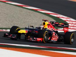 Drittbester Qualifyer der Formel-1-Geschichte: Sebastian Vettel steht zum 35-mal auf Pole.