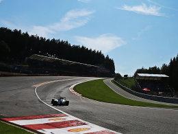 Hamilton weist Rosberg zurecht