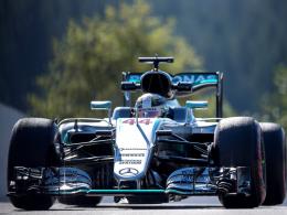 Abschluss-Session: R�ikk�nen vorn, Vettel Dritter