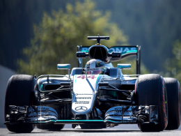 Abschluss-Session: Räikkönen vorn, Vettel Dritter