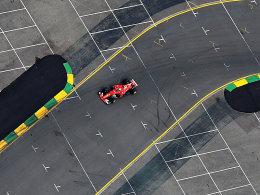 Schnellster zum Abschluss: Vettel lässt hoffen