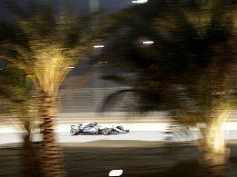 Qualifying: Bottas auf der Pole - Vettel Dritter