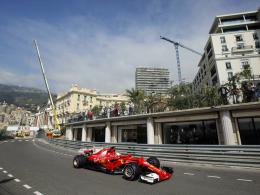 LIVE! Qualifying: Ist Vettel wieder ganz vorn?