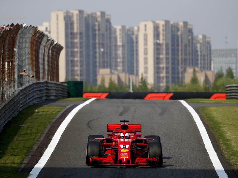 Bilder: Ricciardos