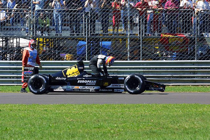 Titel und Tragödien: Alonsos bunte Formel-1-Karriere