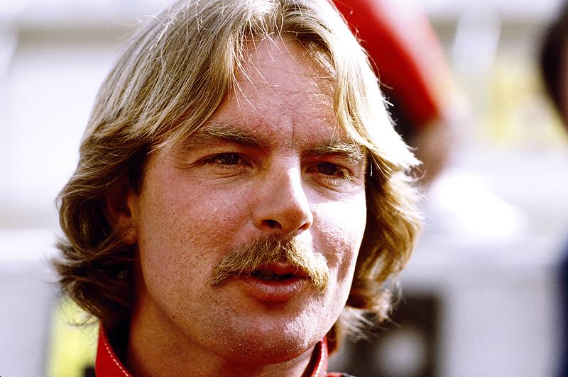 Keke Rosberg feiert 70. - Hyvää syntymäpäivää!