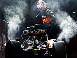 Singapur: Vettels Triumph in der Nacht