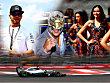 Unter der Sonne Mexikos: Vettels Schwarzer Sonntag