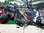 McLaren von Alonso