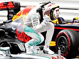 Hamilton triumphiert im F�rstentum