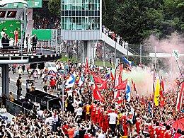Rosbergs Triumph im Königlichen Park