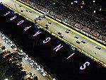 Bilder vom Grand Prix von Singapur