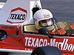 Impressionen aus der Karriere von Jochen Mass