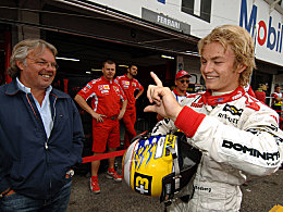 Weltmeister Nico Rosberg - Krönung einer Karriere