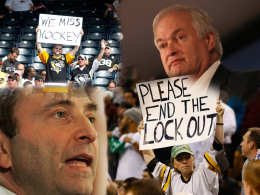 NHL-Lockout
