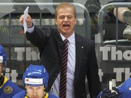 Mit der schwedischen Auswahl feierte Bengt-Ake Gustafsson große Erfolge.