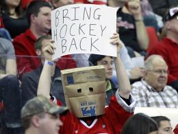 NHL-Lockout