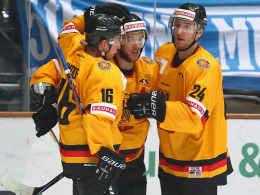 Michael Wolf, Kai Hospelt & André Rankel