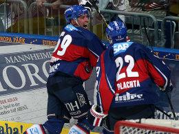 Florian Kettemer und Matthias Plachta