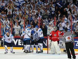 Finnland vs. Österreich