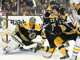 Tuuka Rask (Boston Bruins)