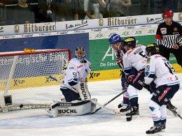 Ullmann leitet Mannheimer Sieg ein