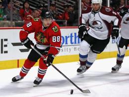 Das Ende der Serie: Kane, Oilers, Isles & Sharks