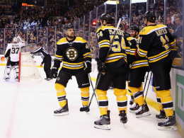 Boston versch�rft die Penguins-Krise