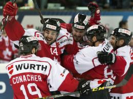 Team Kanada
