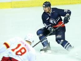 451 NHL-Spiele: Eisb�ren Berlin verpflichten Jurcina