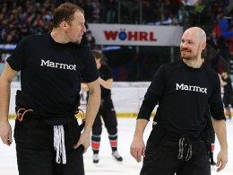 Ice Tigers verl�ngern Vertrag mit Routinier Reinprecht