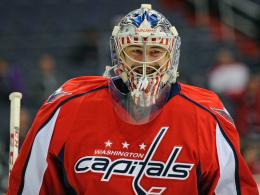 Grubauer gl�nzt - Treutle in die NHL berufen