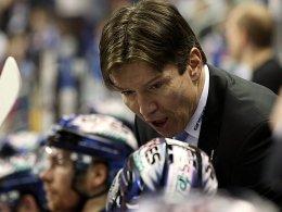 Krupp wird nicht Assistent von Bundestrainer Sturm
