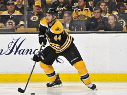 Seidenberg verpasst mit Boston Bruins NHL-Play-offs