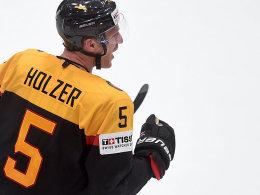 Holzer: