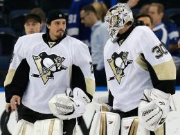 Crosby & Co. erzwingen Spiel 7