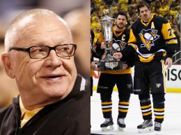 Die ungew�hnliche R�ckkehr der Penguins ins Finale