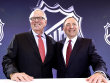 Bill Foley, Gary Bettman