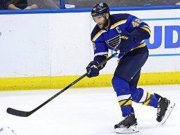 Bruins holen Backes, Lucic verstärkt Draisaitls Oilers