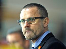 Trainer gefunden: Samuelsson coacht Ingolstadt