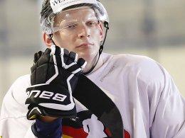 Olympia-Qualifikation: Reul fehlt dem DEB-Team
