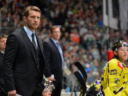 Krefeld verlängert mit Trainer Fritzmeier