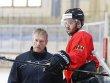 Nachnominiert f�r das DEB-Team: Verteidiger Stephan Daschner.